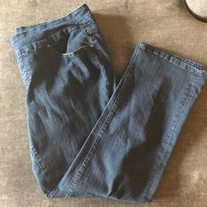 Denim - Women's Stretchy Jeans